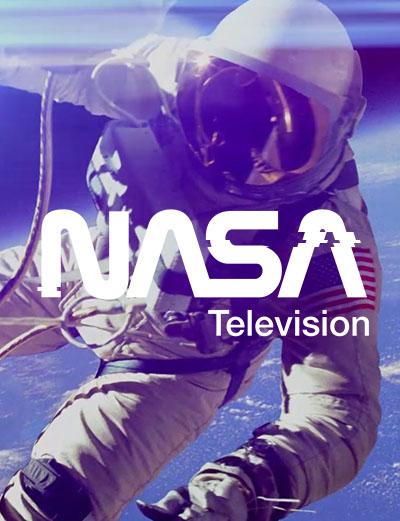 Nasa Broadcast Package